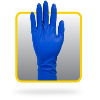 Safety Zone Protective Clothing Disposable Gloves
